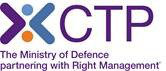 CTP The Ministry of Defence partnering with Right Management