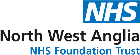North West Anglia NHS Foundation Trust