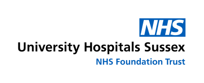 Western Sussex Hospitals NHS Foundation Trust logo