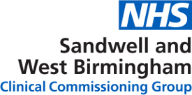 Sandwell & West Birmingham Clinical Commissioning Group