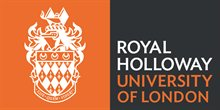 Royal Holloway - University of London logo