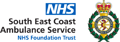 South East Coast Ambulance Service NHS Foundation Trust logo