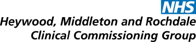 Heywood, Middleton and Rochdale Clinical Commissioning Group