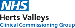 NHS Herts Valleys Clinical Commissioning Group