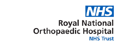 Royal National Orthopaedic Hospital NHS Trust